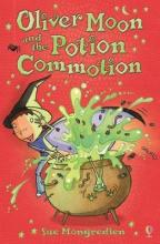 Oliver Moon and the Potion Commotion