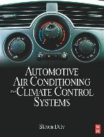 Automotive Air Conditioning and Climate Control Systems