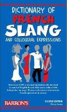 Dictionary of French Slang