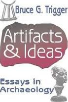 Artifacts and Ideas
