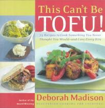 This Can't be Tofu