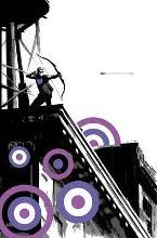 Hawkeye: My Life as a Weapon (Marvel Now) Volume 1