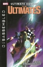 Ultimate Comics Ultimates: Disassembled Volume 2
