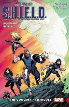 Agents of S.H.I.E.L.D. Vol. 1: The Coulson Protocols: Volume 1