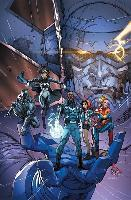 Ultimates: Omniversal Vol. 1 - Start with the Impossible: Vol. 1