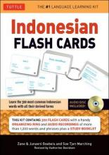 Indonesian in a Flash