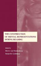 The Construction of Mental Representations During Reading
