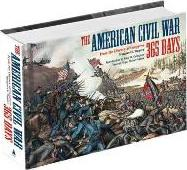 American Civil War - 365 Days: From the Library of Congress