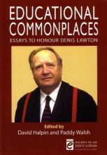 Educational Commonplaces