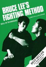 Bruce Lee's Fighting Method: Skill in Techniques v. 3