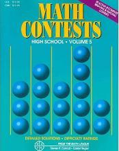Math Contests For High School