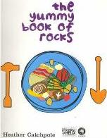 The Yummy Book of Rocks