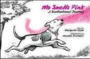Mo Smells Pink a Scentsational Journey