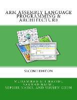 Arm Assembly Language Programming & Architecture