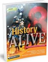 History Alive 8 for the Australian Curriculum Flexisaver & eBookPLUS