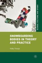Snowboarding Bodies in Theory and Practice 2011