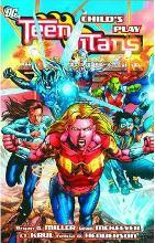 Teen Titans Childs Play