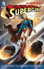 Supergirl: The Last Daughter of Krypton Vol. 1