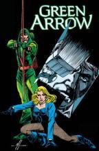Green Arrow: Homecoming Volume 7