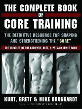 The Complete Book of Core Training