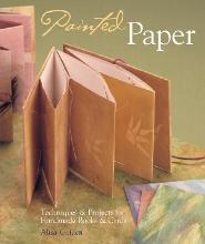 Painted Paper