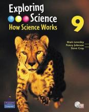 Exploring Science : How Science Works Year 9 Student Book with Activebook