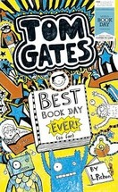 Tom Gates Best Book Day Ever (so Far)