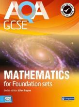 AQA GCSE Mathematics for Foundation Sets Student Book