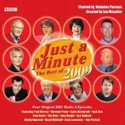 """""""Just a Minute"""": The Best of 2009"""
