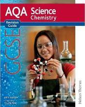 New AQA Science GCSE Chemistry Revision Guide