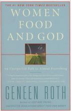Women Food and God