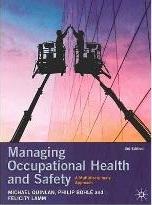Managing Occupational Health and Safety