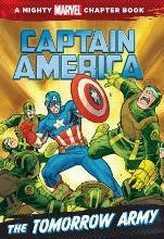 Captain America: The Tomorrow Army