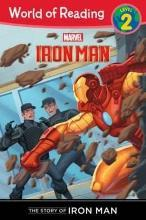The Story of Iron Man (Level 2)