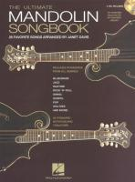 Ultimate Mandolin Songbook