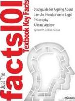 Studyguide for Arguing about Law