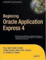 Beginning Oracle Application Express 4 2011