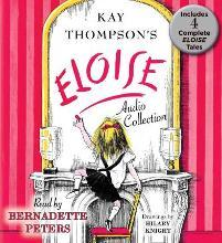 The Eloise Audio Collection