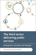 The Third Sector Delivering Public Services