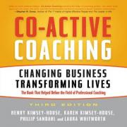 Co-Active Coaching Third Edition