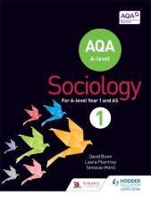 AQA Sociology for A Level: Book 1