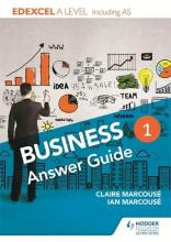 Edexcel Business A Level Year 1: Answer Guide