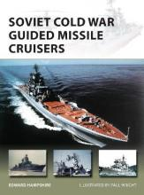 Soviet Cold War Guided Missile Cruisers