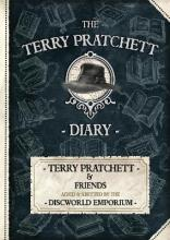 The Terry Pratchett Diary 2017