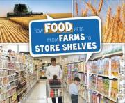How Food Gets from Farms to Shop Shelves