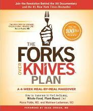 The Forks Over Knives Plan