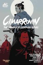 Cimarronin: The Complete Graphic Novel: The Complete Gn