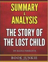 The Story of the Lost Child - Summary & Analysis