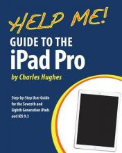 Help Me! Guide to the iPad Pro