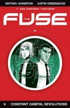 The Fuse: Volume 4